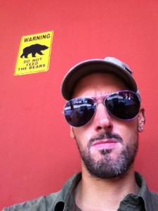 Headshot of Nicholas Jahr